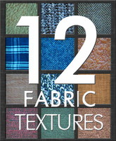Tileable fabrics collection