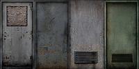 Door Textures