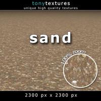 Nature Ground Texture 02