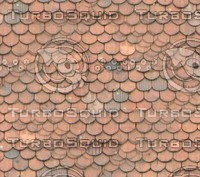 Seamless RoofTiles