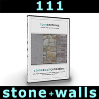 111 Stone & Wall Collection
