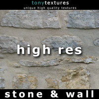 Nature Stone Wall Texture 023