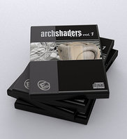ARCHSHADERS vol.1 for Vray