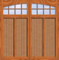 Garage Door