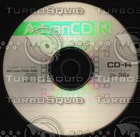 CD texture
