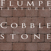 Cobblestone - Red