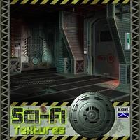 Sci-Fi Textures