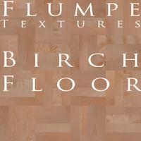 Floor - Birch 3