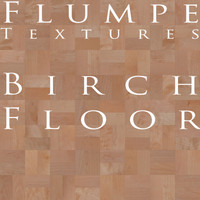 Floor - Birch 4