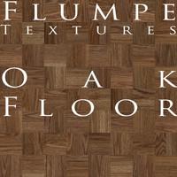 Floor - Oak 4