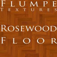 Floor - Rosewood 2