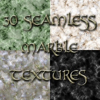 30 Marble Textures