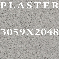 Plaster - Light Grey
