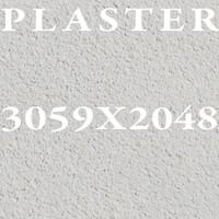 Plaster - White