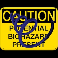 sign_caution_potential_biohazard_present.zip