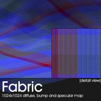 Fabric Pattern 5007