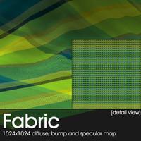 Fabric Pattern 5018