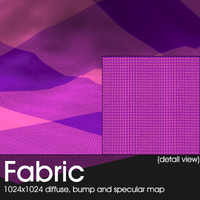 Fabric Pattern 5021