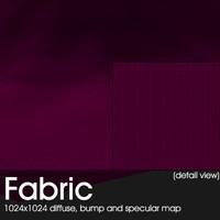 Fabric Pattern 5037