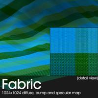 Fabric Pattern 5061