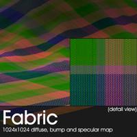 Fabric Pattern 5156