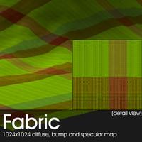 Fabric Pattern 5277