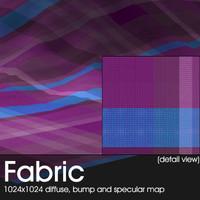 Fabric Pattern 5279