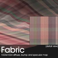 Fabric Pattern 5327