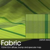 Fabric Pattern 5419