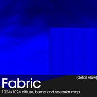 Fabric Pattern 5462