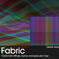 Fabric Pattern 5865