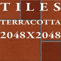 Tiles - Terracotta 4