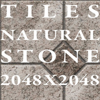 Tiles - Natural Stone 1