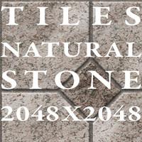 Tiles - Natural Stone 1