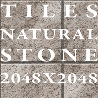 Tiles - Natural Stone 2