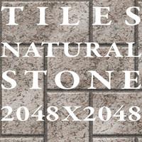 Tiles - Natural Stone 3