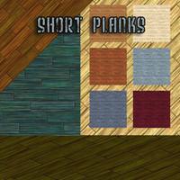 Short Planks