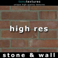 Stone Wall Brick 009