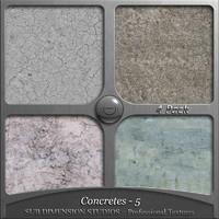 Concrete-5