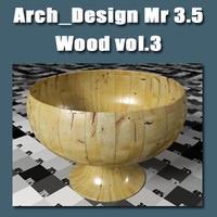 Arch e Design collection vol.3 mental ray 3.5