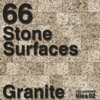 StoneSurfaces Granite Tiles Set 2