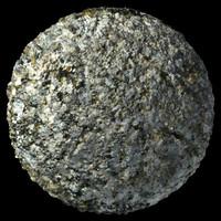 Lichen Stone 1