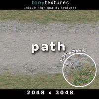 Nature Path 02