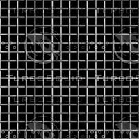 mesh Grate