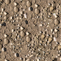 Gravel and Sand007