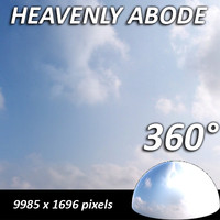 heavenly abode