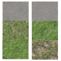 Seamless Ground Texture Pack
