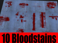 Bloodstain collection.zip