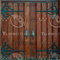 Oak Doors texture