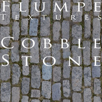 Cobblestone - rectangular